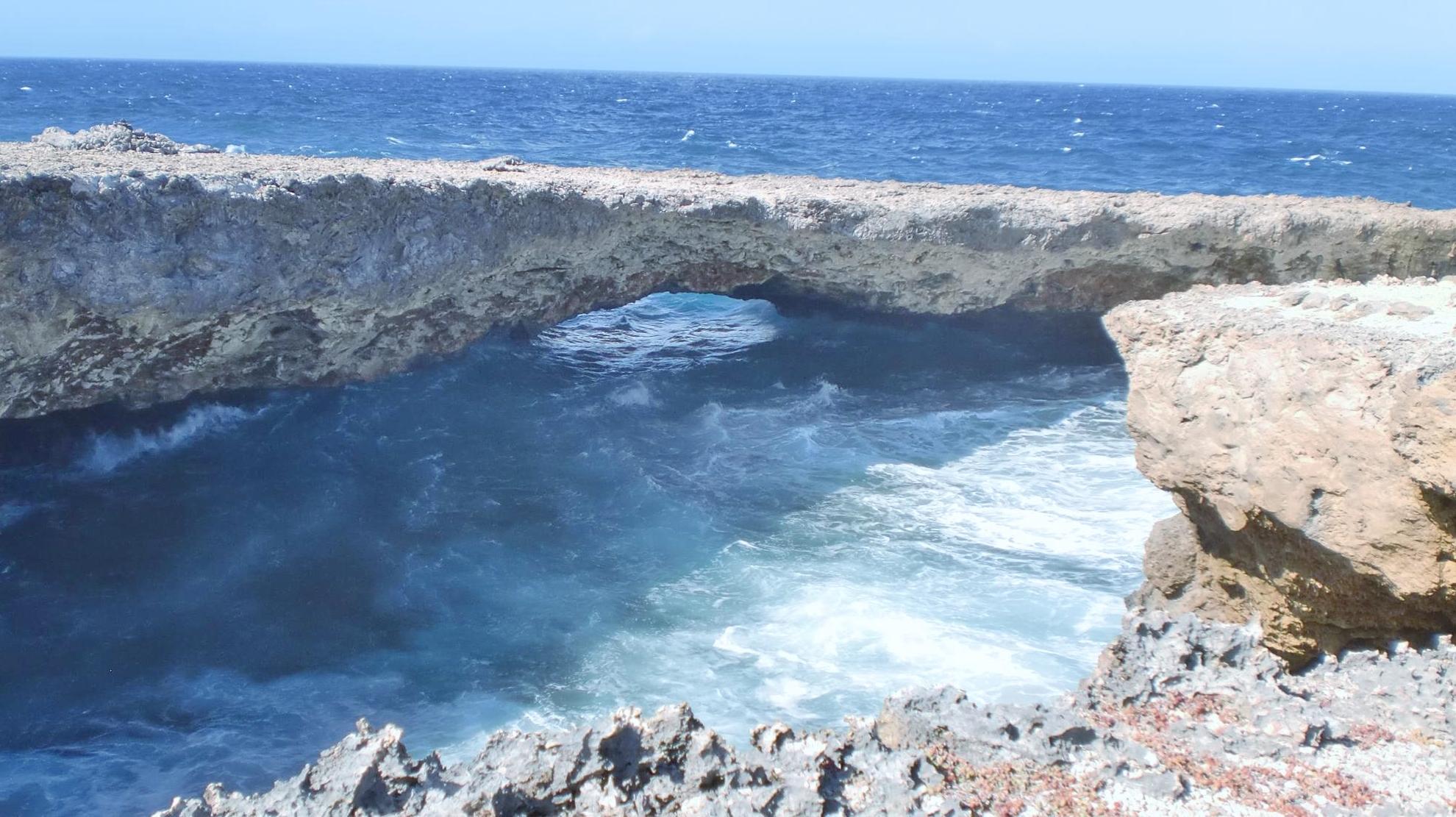 Boca-Tabla-Natural-Bridge