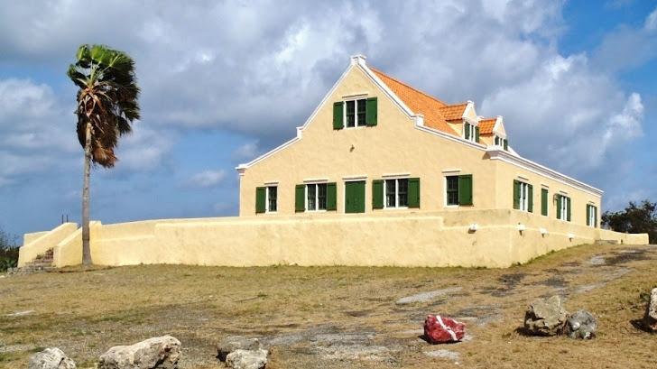 Landhaus-St-Maarta